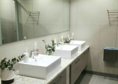 Bathroom Vanities - Danmel Melamine City