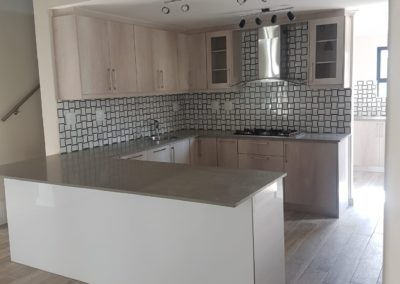 kitchens - Danmel Melanine City